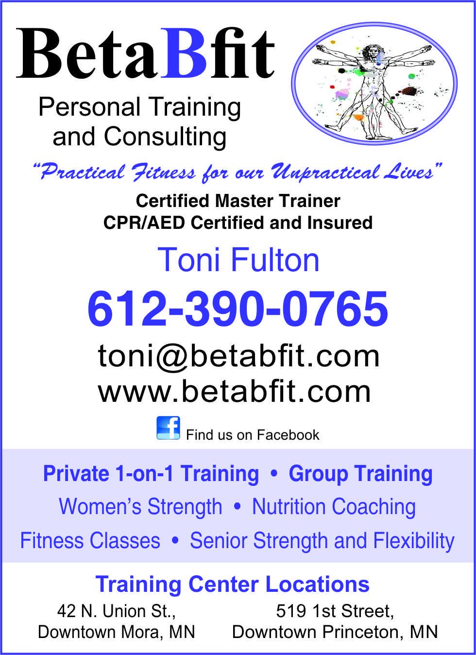 Betabfit community directory ad 3 14 17g 1betcityfo Image collections